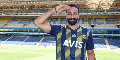 Fenerbahçe futbolcusu Rami gönülleri fethetti
