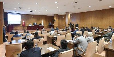 Mamak'ın bütçesi meclisten geçti
