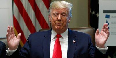 Donald Trump: 'Yaptırımlar kalkacak'