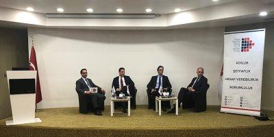 TKYD kurumsal yönetimin önemini anlattı