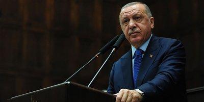 Erdoğan, Le Point hakkında suç duyurusunda bulundu