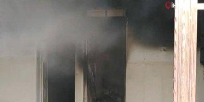 YPG/PKK'dan Tel Abyad'a topçu saldırısı: 1 ölü, 4 yaralı