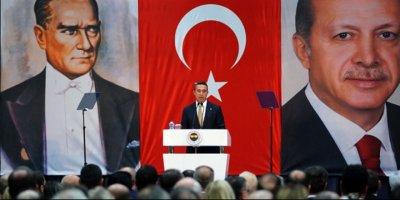 Ali Koç: Barış Pınarı Harekatı'nın tüm kalbimizle yanındayız
