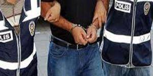 Karkamış'ta 1 IŞİD'li yakalandı