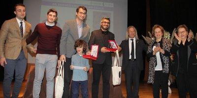 """Emin Özdemir ödülü """"Metastaz""""a verildi"""