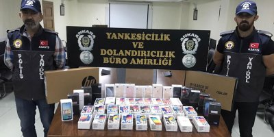 Ankara Emniyetinden 'Reset' operasyonu