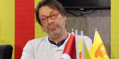 Kulüpler Birliği Vakfı'na yeni başkan