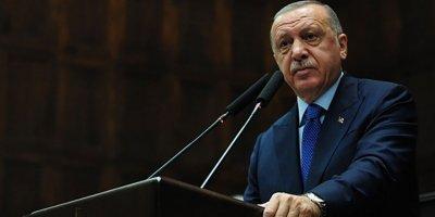 Erdoğan UEFA'ya ateş püskürdü