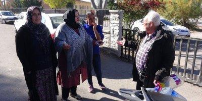 Aksaray'da skandal! Otizmli öğrencileri yuhaladılar
