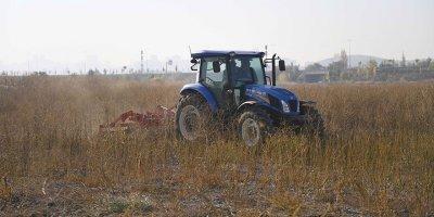 Atatürk Orman Çiftliği'nde üretim başlıyor
