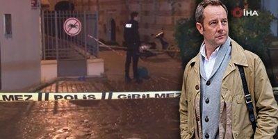 İngiliz istihbaratçı İstanbul'da ölü bulundu