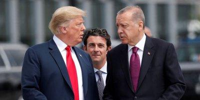 Cumhurbaşkanlığı'ndan ABD ziyareti açıklaması