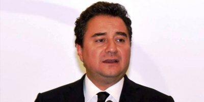 Ali Babacan'ın parti kurma tarihi netlik kazandı
