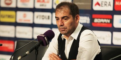 Ankaragücü Metin Diyadin'le yolları ayırdı