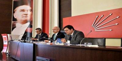 Kılıçdaroğlu: Elleri boş döndüler
