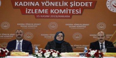 Bakan Soylu, 2019 yılında öldürülen kadın sayısını açıkladı