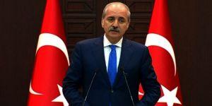 'Türkiye'ye diz çöktürmek istiyorlar'
