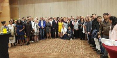 ATİD'den Ankara'nın tanıtımına büyük destek