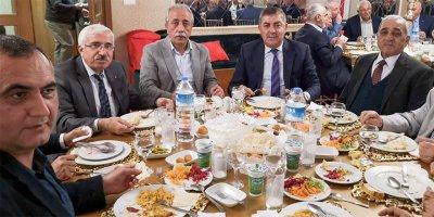 Gökçınar: Ortak paydamız Kırşehir