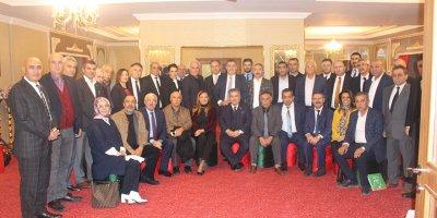 Ceylan: Ankara'yı daha iyi tanıtmalıyız