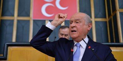 Devlet Bahçeli'den 'af yasası' açıklaması