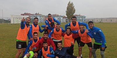 Kırşehirspor 3 puan avında