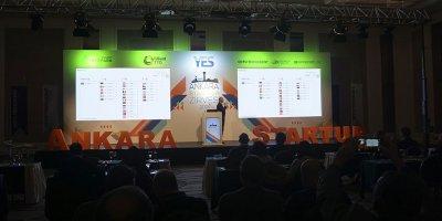 13. Ankara Startup Zirvesine geri sayım