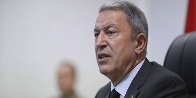 Akar: Libya mutabakatı hiçbir ülkeye tehdit değil