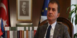 Ankara'dan Avusturya Başbakanı'na flaş yanıt