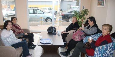 Çankayalılar Baharevlerinde buluşuyor