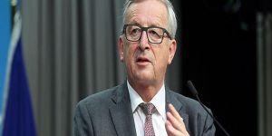 Juncker: AB'nin Türkiye'ye kapıları kapatması ağır bir hata olur