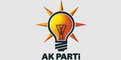 AK Parti'de büyük değişim için düğmeye basıldı