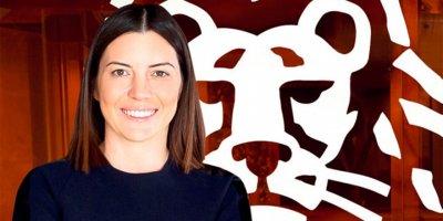 Pınar Abay, ING Grubu tepe yönetiminde