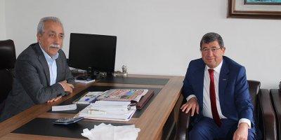 İÇASİFED Başkanı Mehmet Akyürek'ten 2019-2020 değerlendirmesi