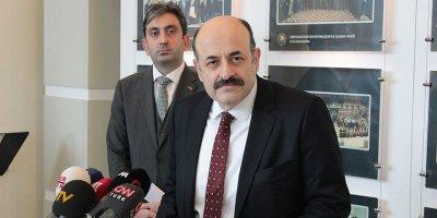 YÖK Başkanı Saraç'tan İstanbul Üniversitesi açıklaması