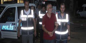 Gülen'in bir akrabası daha tutuklandı