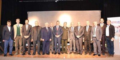 Çetin: Kırıkkale İL gazetesi yerelde çok etkili