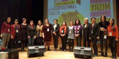 Kadın Sinema Yönetmenleri Festivali başladı
