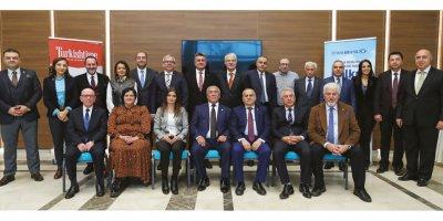 OSTİM'i geleceğe taşıyacak 10 parametre