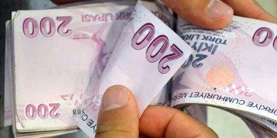 TL kredilerinde faizler düşürüldü
