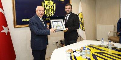 Yaşar: Son dakika golüne üzüldüm