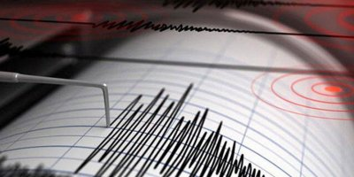 Ankara'da 2 deprem birden oldu