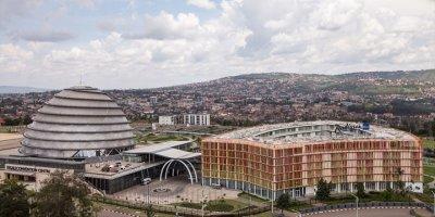 Ruanda Büyükelçiliği'nden Ankaralı müteahhitlere çağrı