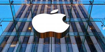 Apple, Çin'deki mağazalarını kapatıyor