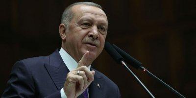 Cumhurbaşkanı Erdoğan Türkiye'nin yeni Suriye politikasını açıkladı