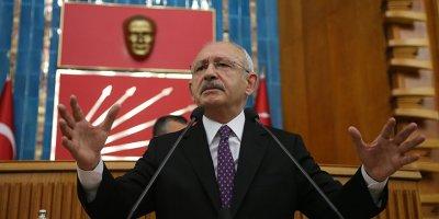 Kılıçdaroğlu'ndan çığ açıklaması