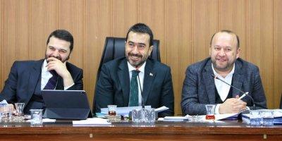 AK Parti Ankara ilçelerinde kongre heyecanı
