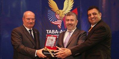 Türk-Amerikan İş dünyası ATO'da toplandı