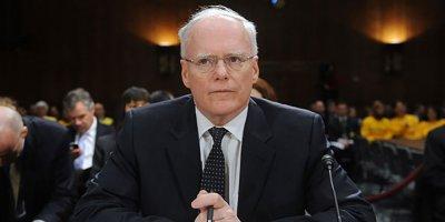 ABD'nin Suriye Özel Temsilcisi James Jeffrey Ankara'da