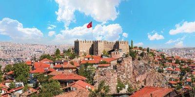 Altındağ'da turizmin yeni rotası 'Altınrota'